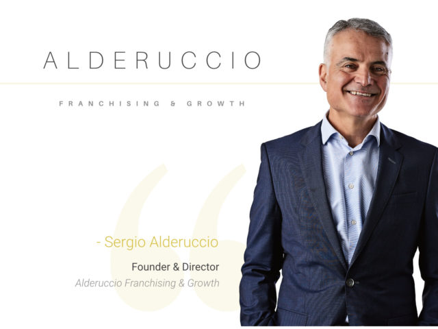 Alderuccio Franchising & Growth Profile Image